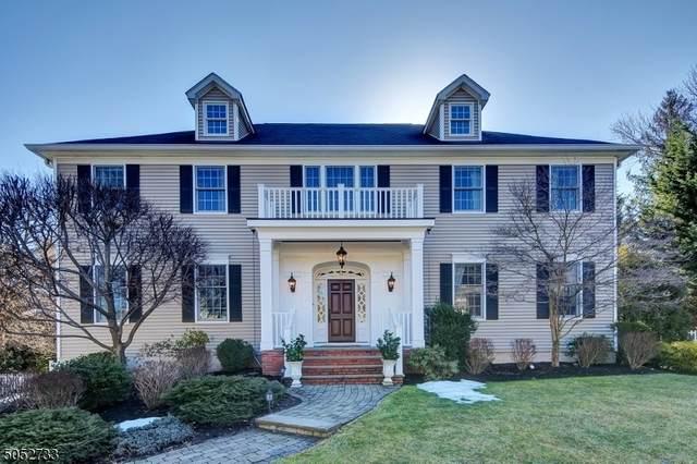 48 Barnsdale Rd, Madison Boro, NJ 07940 (MLS #3695959) :: RE/MAX Select