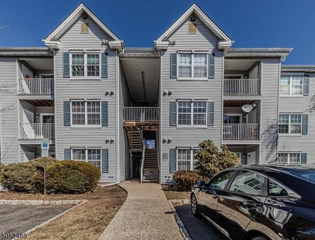 310 Stratford Pl #10, Bridgewater Twp., NJ 08805 (MLS #3695968) :: Kiliszek Real Estate Experts