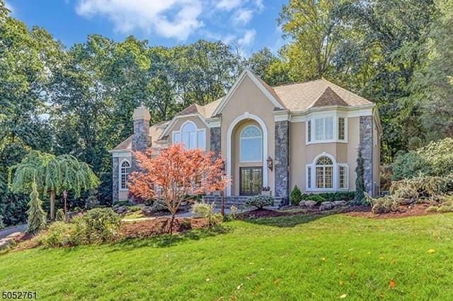 49 Hampshire Rd, Mahwah Twp., NJ 07430 (MLS #3695978) :: Provident Legacy Real Estate Services, LLC