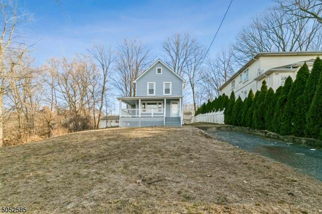 531 Fairview Ave, Westwood Boro, NJ 07675 (MLS #3695980) :: Provident Legacy Real Estate Services, LLC