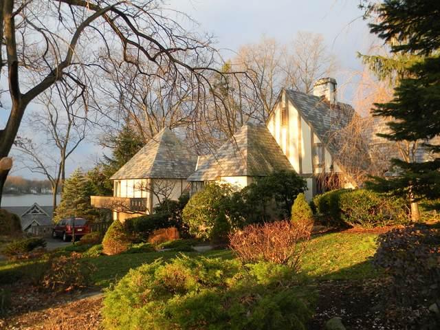 36 Island Trl, Sparta Twp., NJ 07871 (MLS #3695997) :: Kiliszek Real Estate Experts