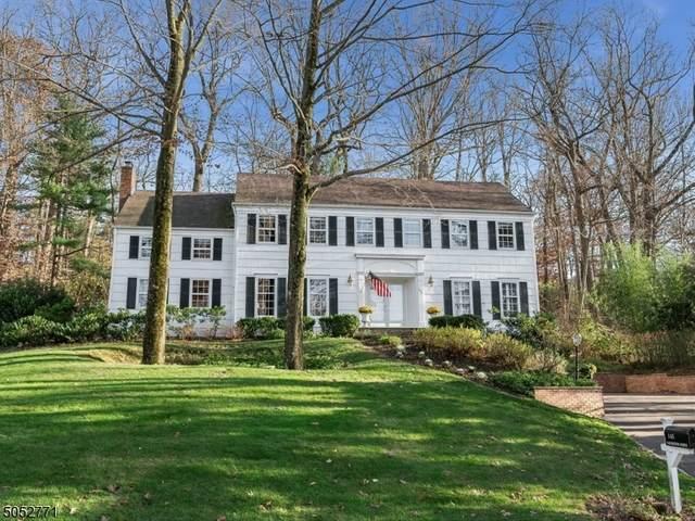145 Van Houton Ave, Chatham Twp., NJ 07928 (MLS #3695999) :: RE/MAX Select
