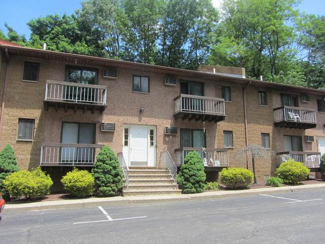 54 Park Ave #5, Verona Twp., NJ 07044 (MLS #3696027) :: The Karen W. Peters Group at Coldwell Banker Realty