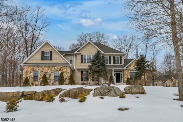 5 Frederick Pl, Sparta Twp., NJ 07871 (MLS #3696030) :: RE/MAX Select