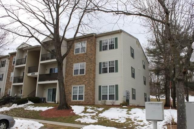 66 Robertson Way #66, Lincoln Park Boro, NJ 07035 (MLS #3696037) :: Team Francesco/Christie's International Real Estate