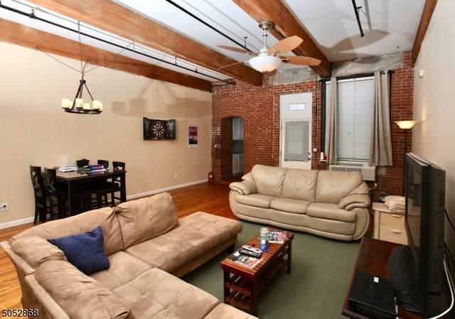 366 Trenton Ave 1E, Paterson City, NJ 07503 (MLS #3696051) :: Team Cash @ KW