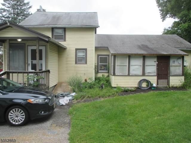 3211 Route 94, Hardyston Twp., NJ 07416 (MLS #3696053) :: Kiliszek Real Estate Experts