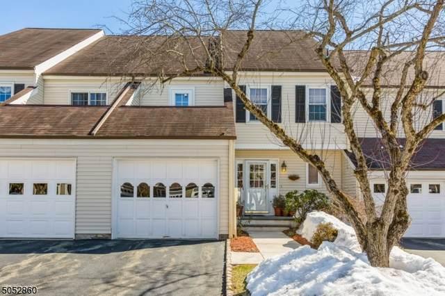 59 Galway Dr, Mendham Boro, NJ 07945 (MLS #3696065) :: Kiliszek Real Estate Experts