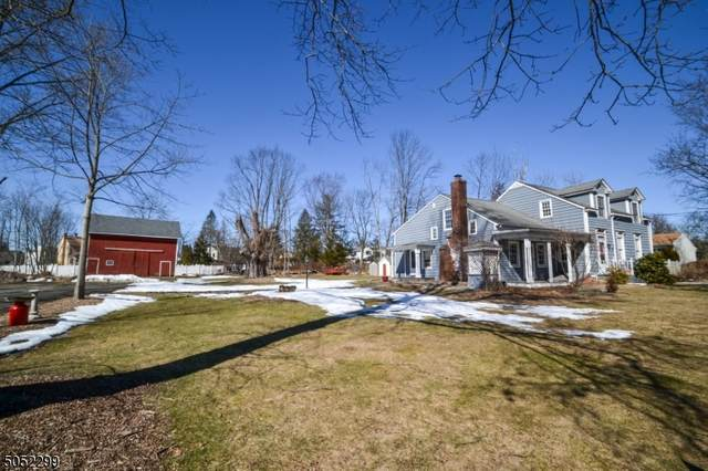 260 S Beverwyck Rd, Parsippany-Troy Hills Twp., NJ 07054 (MLS #3696069) :: Kiliszek Real Estate Experts
