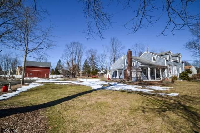 260 S Beverwyck Rd, Parsippany-Troy Hills Twp., NJ 07054 (MLS #3696069) :: Team Francesco/Christie's International Real Estate