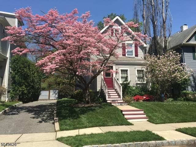 21 Brookfield Rd, Montclair Twp., NJ 07043 (MLS #3696070) :: Coldwell Banker Residential Brokerage