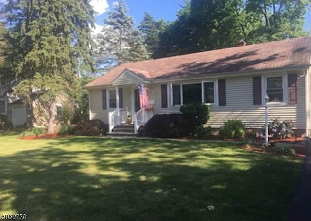 12 Meyer Pl, Pequannock Twp., NJ 07444 (MLS #3696071) :: Kiliszek Real Estate Experts