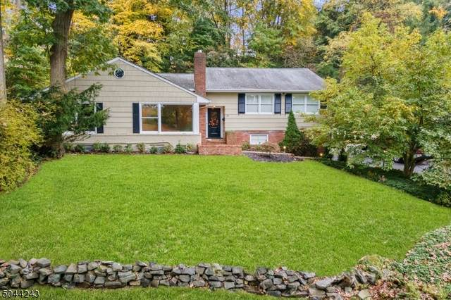 39 Sheffield Road, Summit City, NJ 07901 (MLS #3696077) :: Coldwell Banker Residential Brokerage