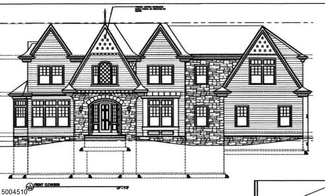 34 Harvey Dr, Millburn Twp., NJ 07078 (MLS #3696078) :: Coldwell Banker Residential Brokerage
