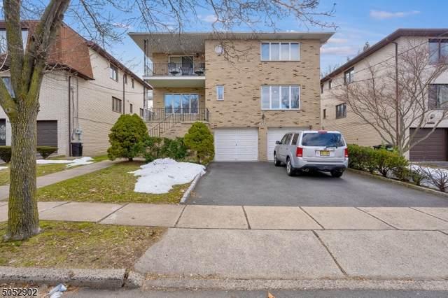 538 Hillside St, Ridgefield Boro, NJ 07657 (MLS #3696082) :: Provident Legacy Real Estate Services, LLC