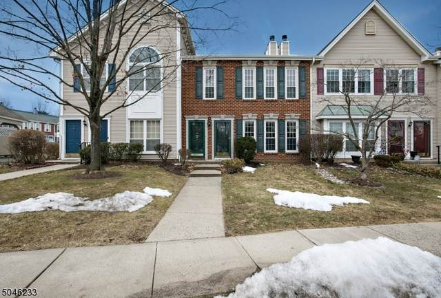 138 Amethyst Way, Franklin Twp., NJ 08823 (MLS #3696085) :: Kiliszek Real Estate Experts
