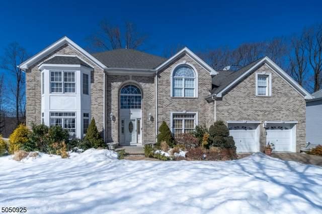 96 Lazarus Dr, Roxbury Twp., NJ 07852 (MLS #3696106) :: Kiliszek Real Estate Experts