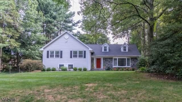 82 Pine St, Chatham Twp., NJ 07928 (MLS #3696118) :: Kiliszek Real Estate Experts