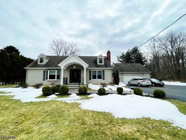 49 County Road 518, Franklin Twp., NJ 08540 (MLS #3696120) :: Kiliszek Real Estate Experts