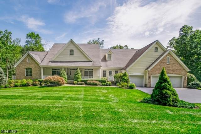 24 Forest View Dr, Chester Twp., NJ 07930 (MLS #3696137) :: Kiliszek Real Estate Experts