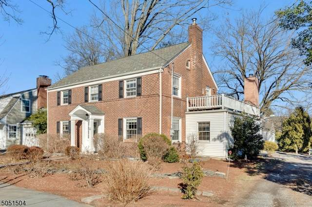 11 Elm St, Bloomfield Twp., NJ 07003 (MLS #3696142) :: Kiliszek Real Estate Experts