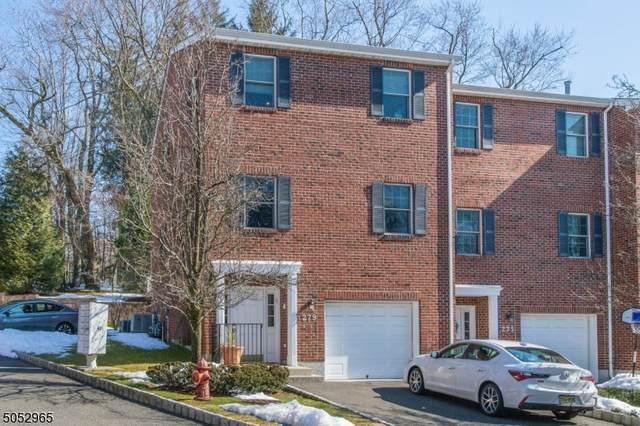 279 Pompton Ave, Cedar Grove Twp., NJ 07009 (MLS #3696155) :: Kiliszek Real Estate Experts