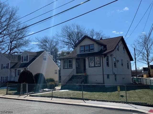 31 Union Ave, Little Ferry Boro, NJ 07643 (MLS #3696163) :: Kiliszek Real Estate Experts
