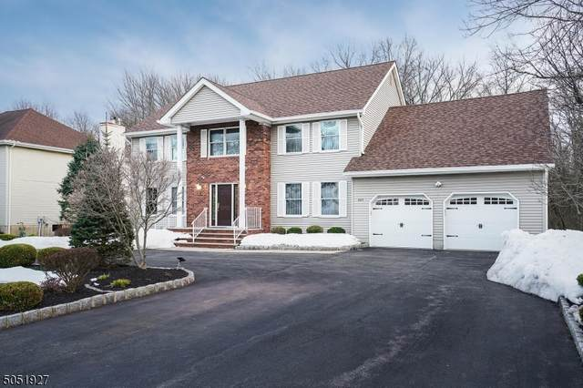 865 New Dover Rd, Edison Twp., NJ 08820 (MLS #3696167) :: Kiliszek Real Estate Experts