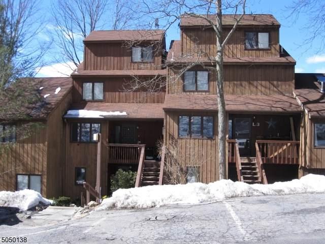 4 Village Way Unit 2 L2, Vernon Twp., NJ 07462 (MLS #3696192) :: Team Cash @ KW