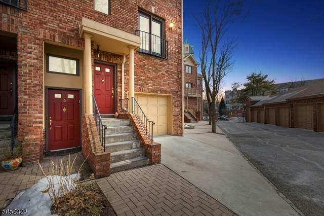 6 Mews Ln, South Orange Village Twp., NJ 07079 (MLS #3696206) :: Coldwell Banker Residential Brokerage