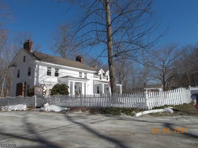 290 River Rd, Montague Twp., NJ 07827 (MLS #3696224) :: SR Real Estate Group
