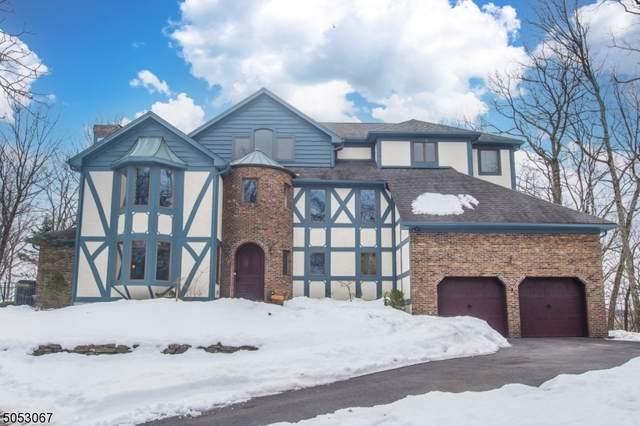 185 Alpine Trl, Sparta Twp., NJ 07871 (MLS #3696236) :: Team Cash @ KW