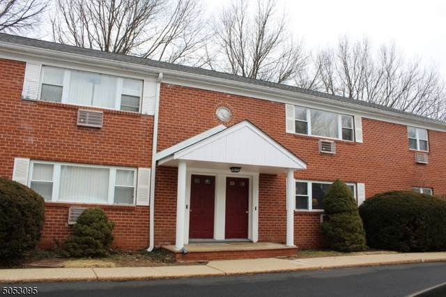 2467 Route10 3A, Parsippany-Troy Hills Twp., NJ 07950 (MLS #3696254) :: The Sue Adler Team