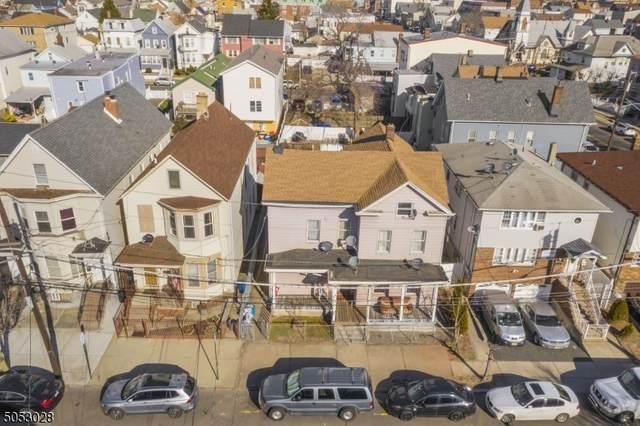 7 Niles St, Elizabeth City, NJ 07202 (#3696289) :: Jason Freeby Group at Keller Williams Real Estate