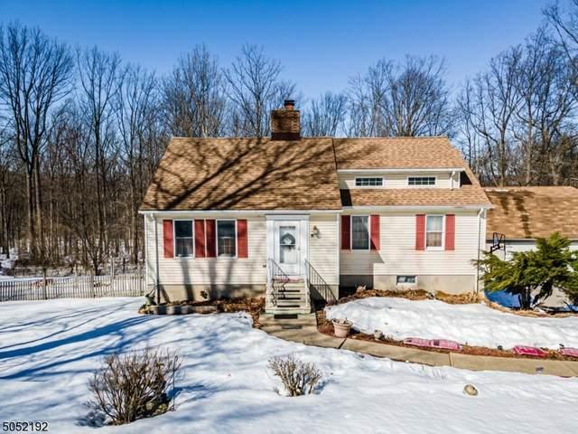 91 Schaaf Rd, Alexandria Twp., NJ 08804 (MLS #3696327) :: Provident Legacy Real Estate Services, LLC