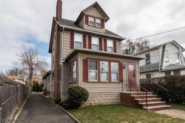 31 Melrose Ter, Elizabeth City, NJ 07208 (MLS #3696332) :: Provident Legacy Real Estate Services, LLC
