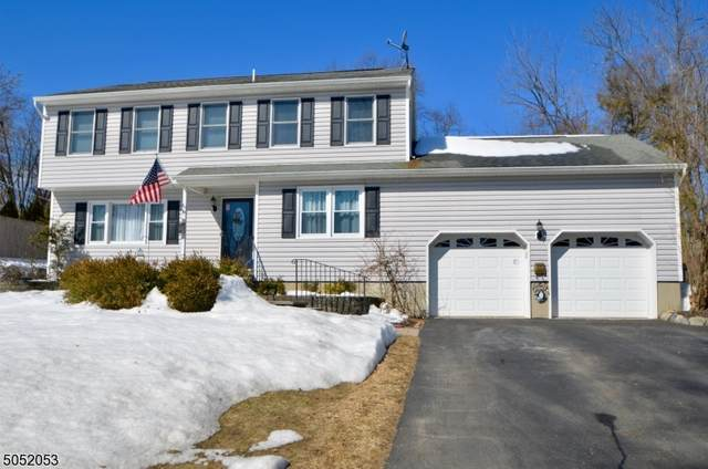 6 Indian Ter, Sparta Twp., NJ 07871 (MLS #3696360) :: RE/MAX Select