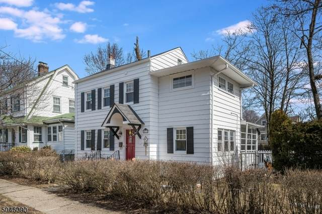 19 Oak St, Bloomfield Twp., NJ 07003 (MLS #3696413) :: Pina Nazario