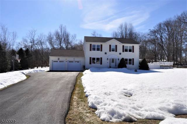 2 Mountain Top Dr, Liberty Twp., NJ 07838 (MLS #3696442) :: Pina Nazario