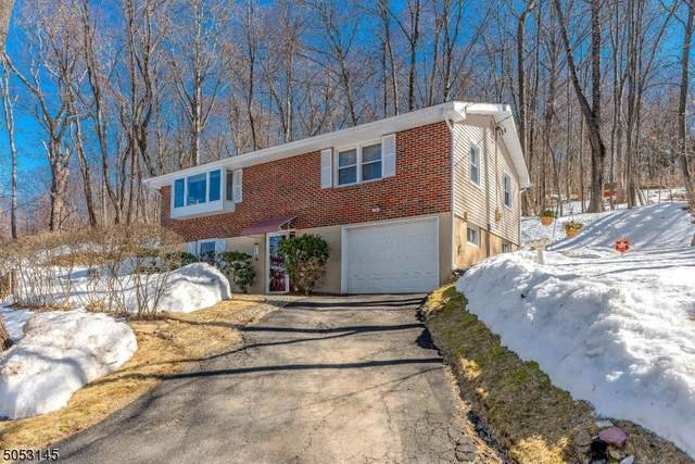 2 Forest Rd, Green Twp., NJ 07821 (MLS #3696449) :: SR Real Estate Group