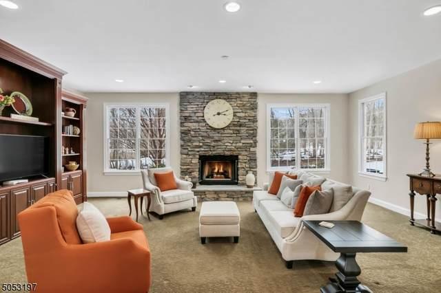 3 Canterbury Way, Bernards Twp., NJ 07920 (MLS #3696562) :: SR Real Estate Group