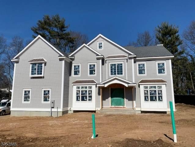 348 Shunpike Rd, Chatham Twp., NJ 07928 (MLS #3696581) :: SR Real Estate Group