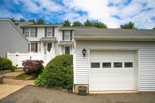 400 E Randolph Ave, Mine Hill Twp., NJ 07803 (MLS #3696601) :: REMAX Platinum