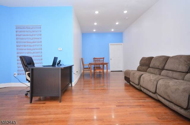 531 Jf Kennedy Blvd, Bayonne City, NJ 07002 (MLS #3696724) :: Pina Nazario
