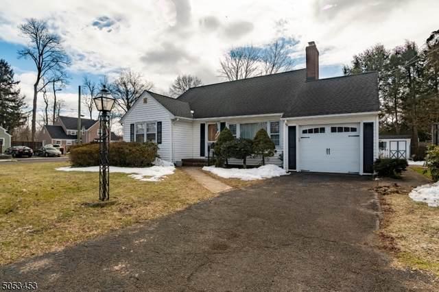 248 Shepherd Ave, Bridgewater Twp., NJ 08805 (MLS #3696736) :: RE/MAX Platinum