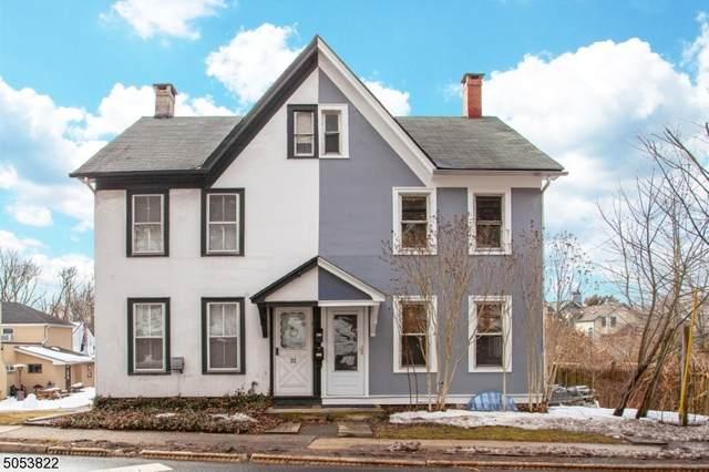 109 S Main St, Lambertville City, NJ 08530 (MLS #3696836) :: SR Real Estate Group