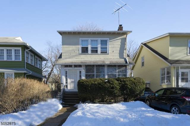 192 W Fairview Ave, South Orange Village Twp., NJ 07079 (MLS #3696847) :: Zebaida Group at Keller Williams Realty