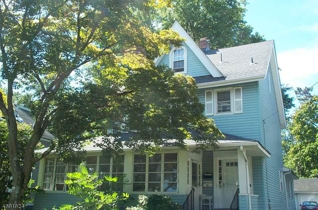 245 Prospect St, Westfield Town, NJ 07090 (MLS #3697002) :: The Sue Adler Team