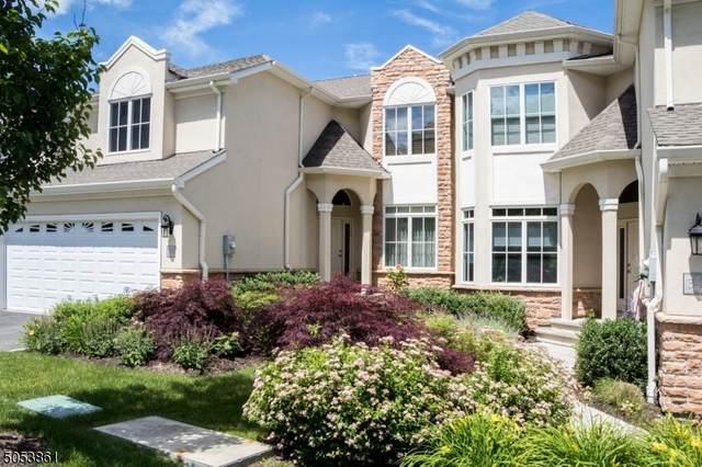 36 Metzger Dr, West Orange Twp., NJ 07052 (#3697041) :: Jason Freeby Group at Keller Williams Real Estate