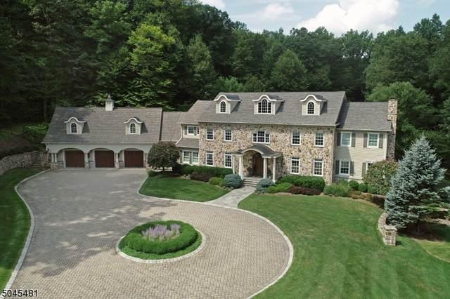3 Waters Edge Rd, Mendham Twp., NJ 07960 (MLS #3697043) :: Team Cash @ KW